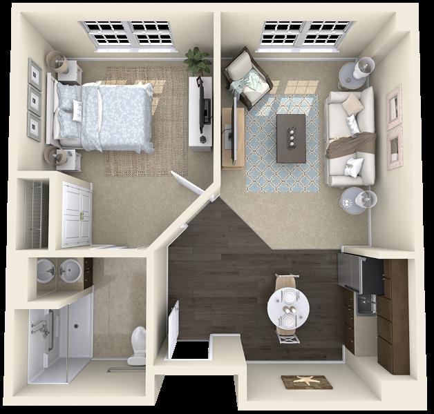 AT-Naperville-AL-One-Bedroom
