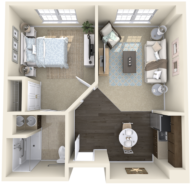 AT-Naperville-AL-One-Bedroom