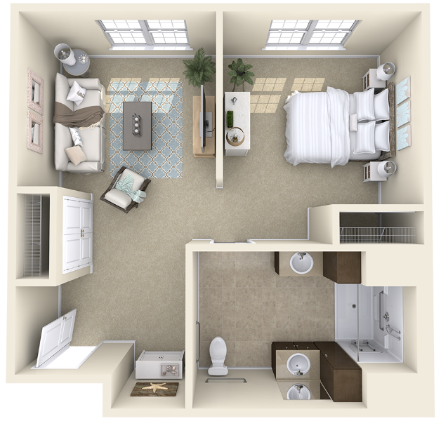 AT-Naperville-MC-One-Bedroom