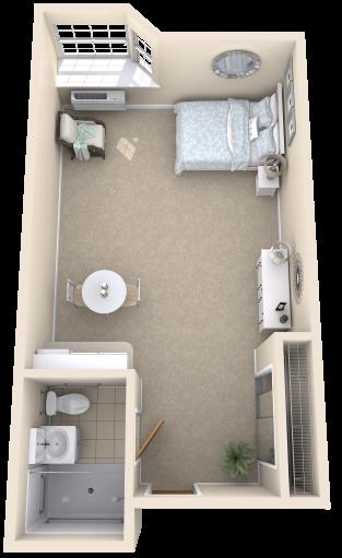 FTMyers-Garden-Suite