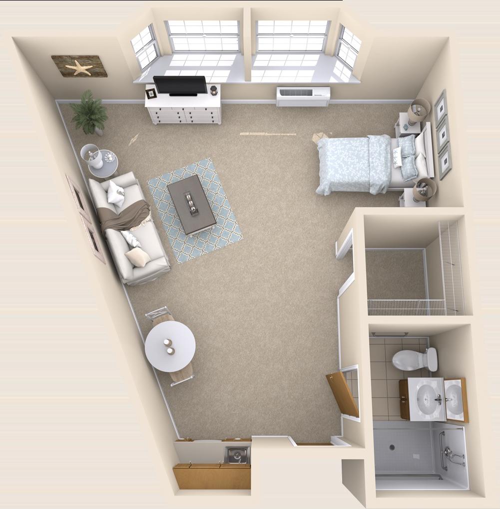 Barrington-Terrace-Suite