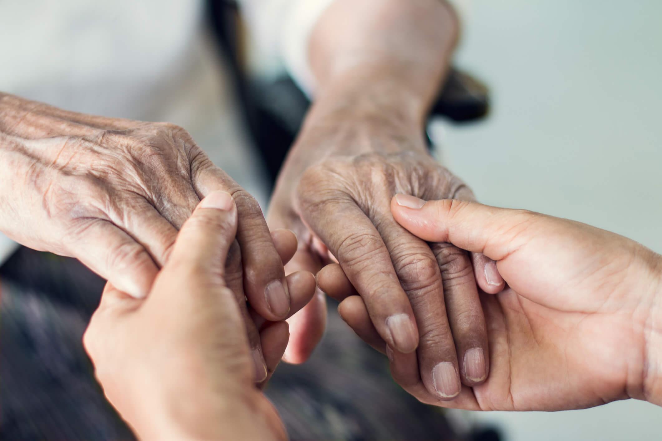 How Can I Combat Caregiver Fatigue