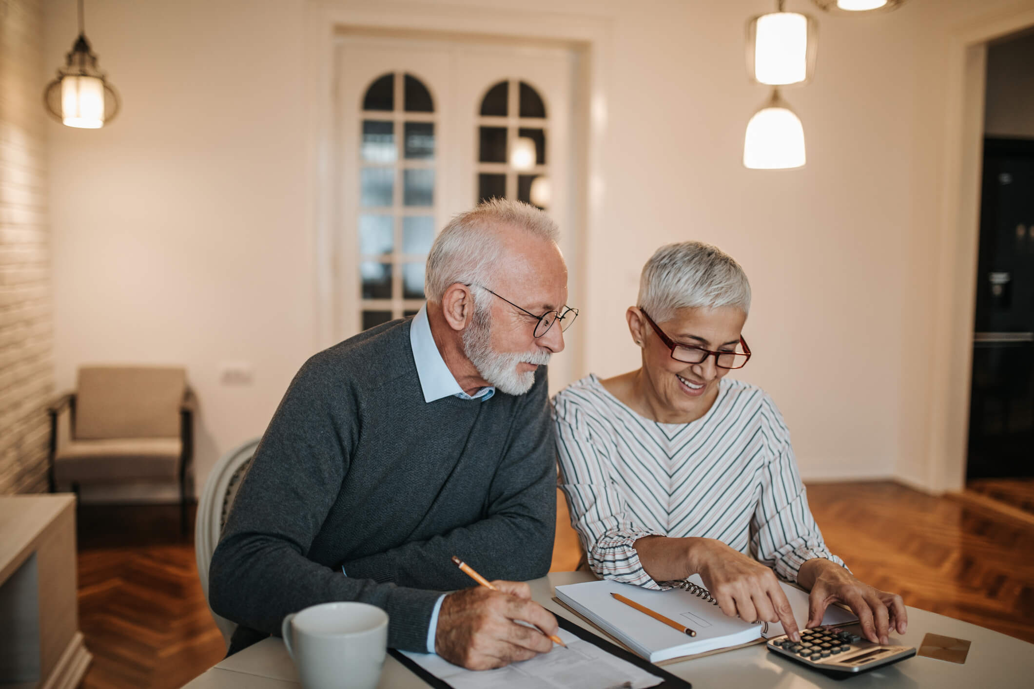 How To Use The AARP Retirement Calculator