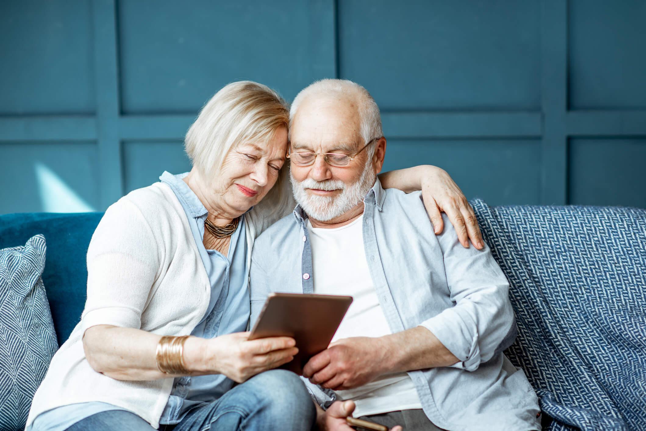 Myths about Senior Living Communities