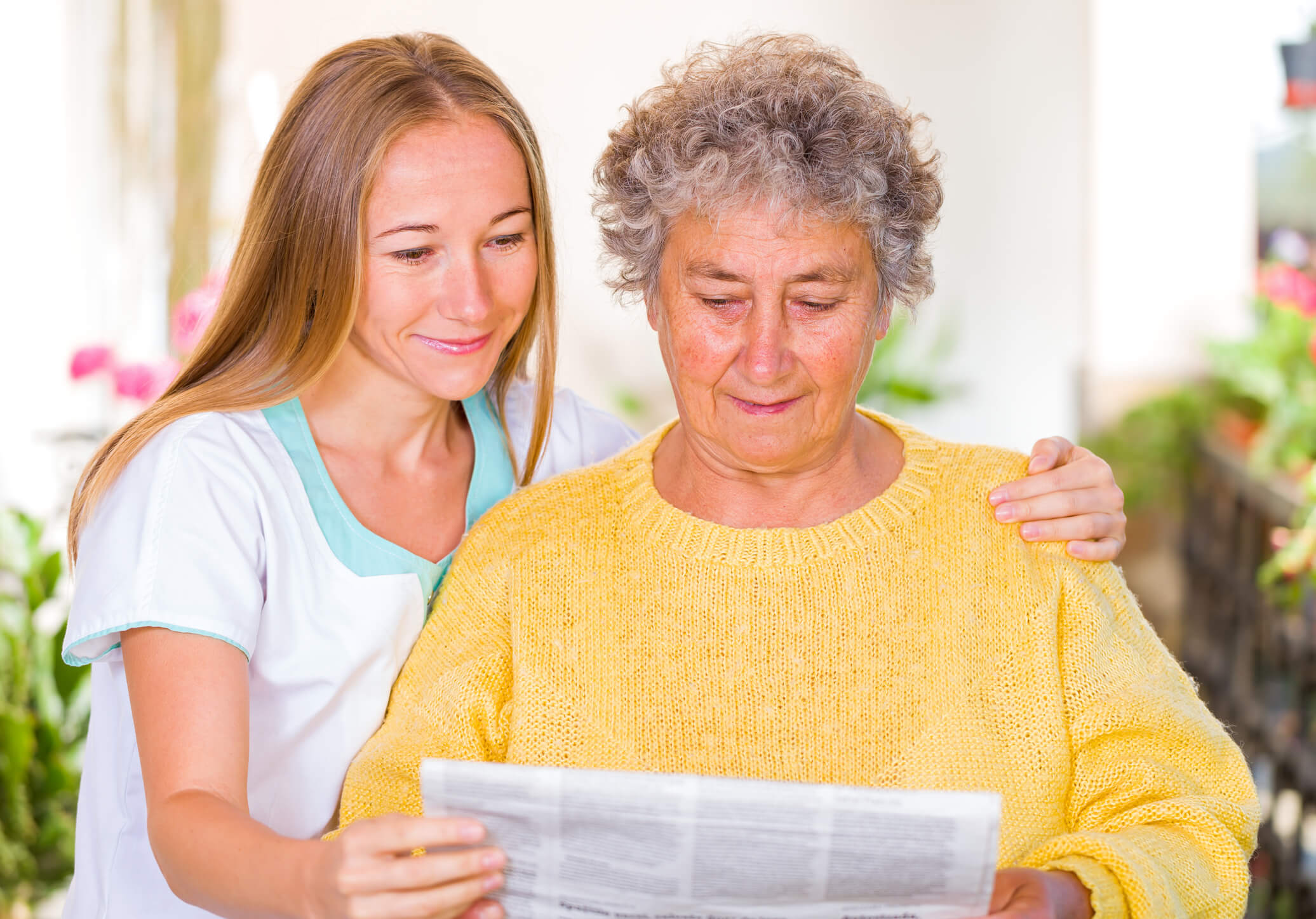 Dementia Care Resources in Canton, GA