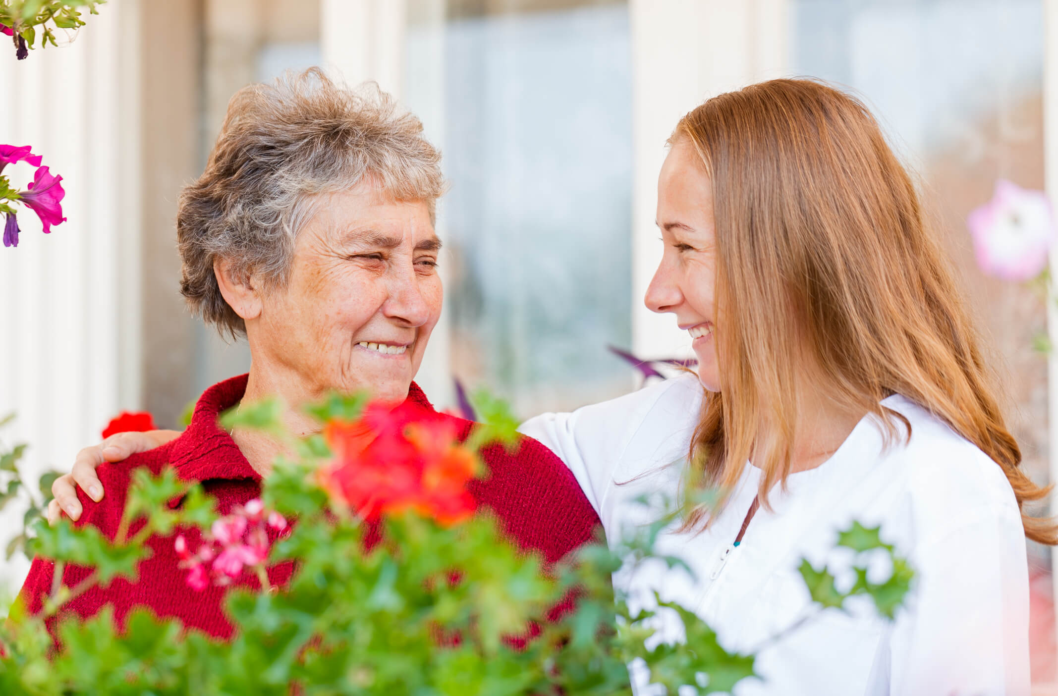 Personal Care in Exton