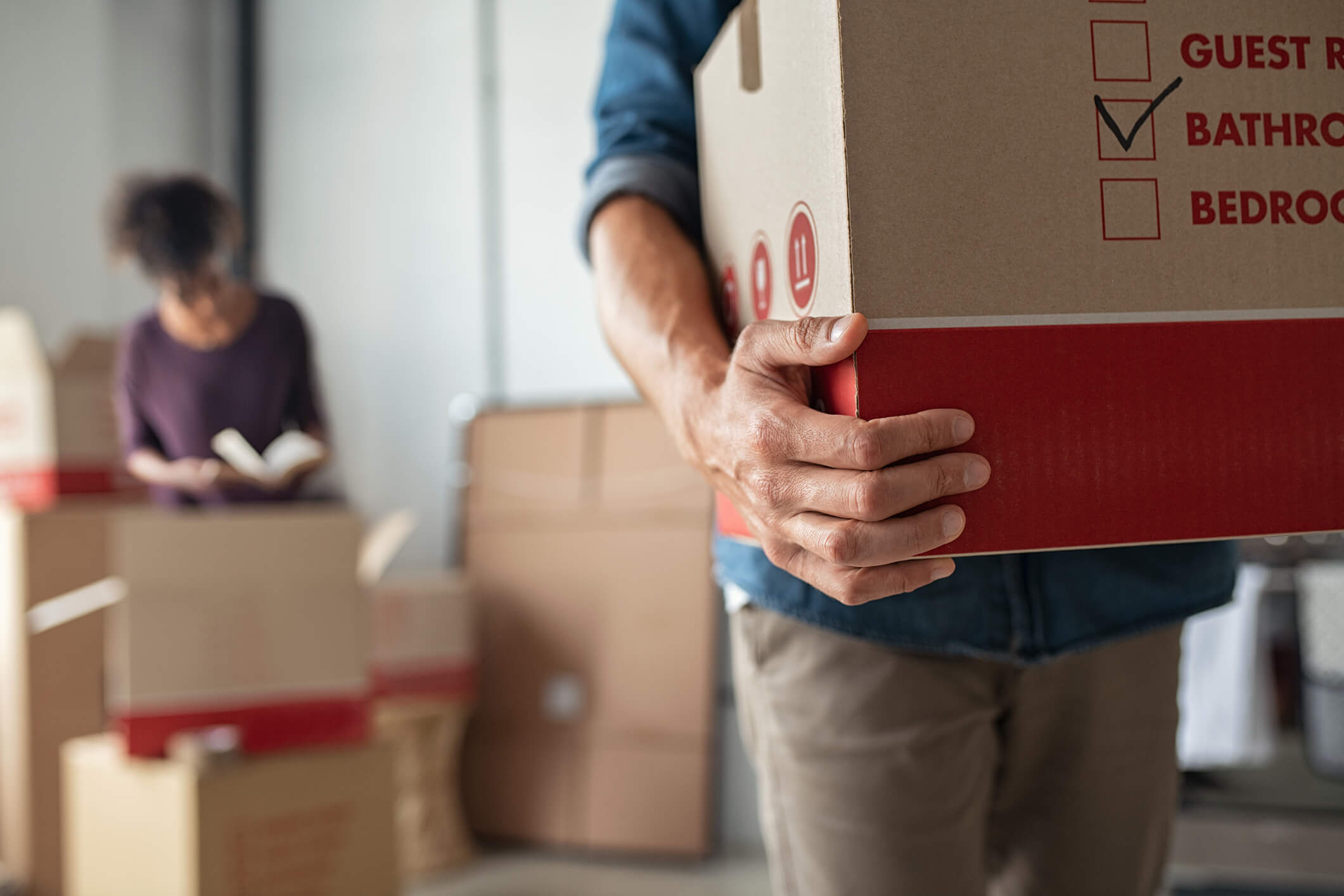Resources to Help You Downsize