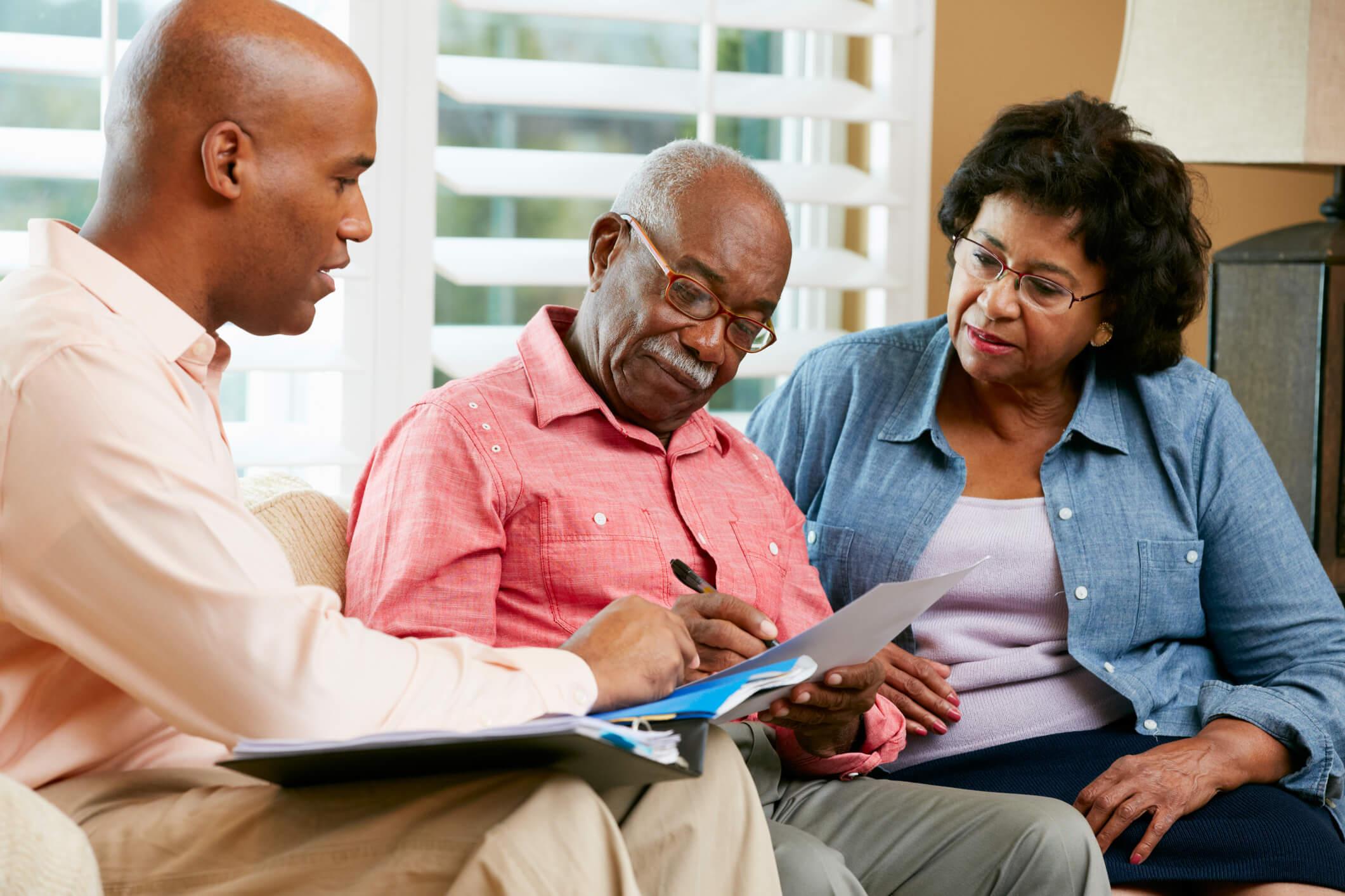 The Cost of Senior Living in Mount Laurel, NJ