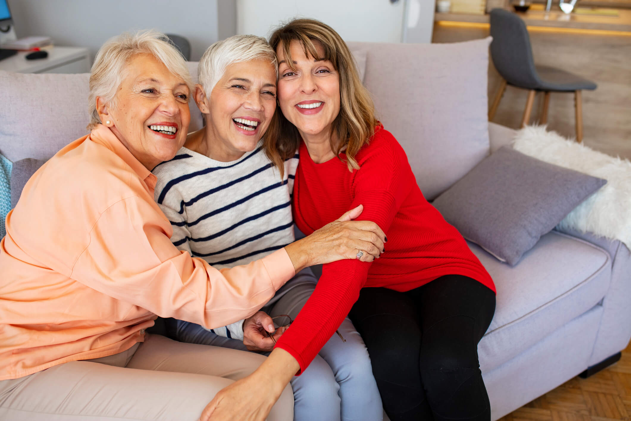 Why Assisted Living in Tinton Falls is a Great Option