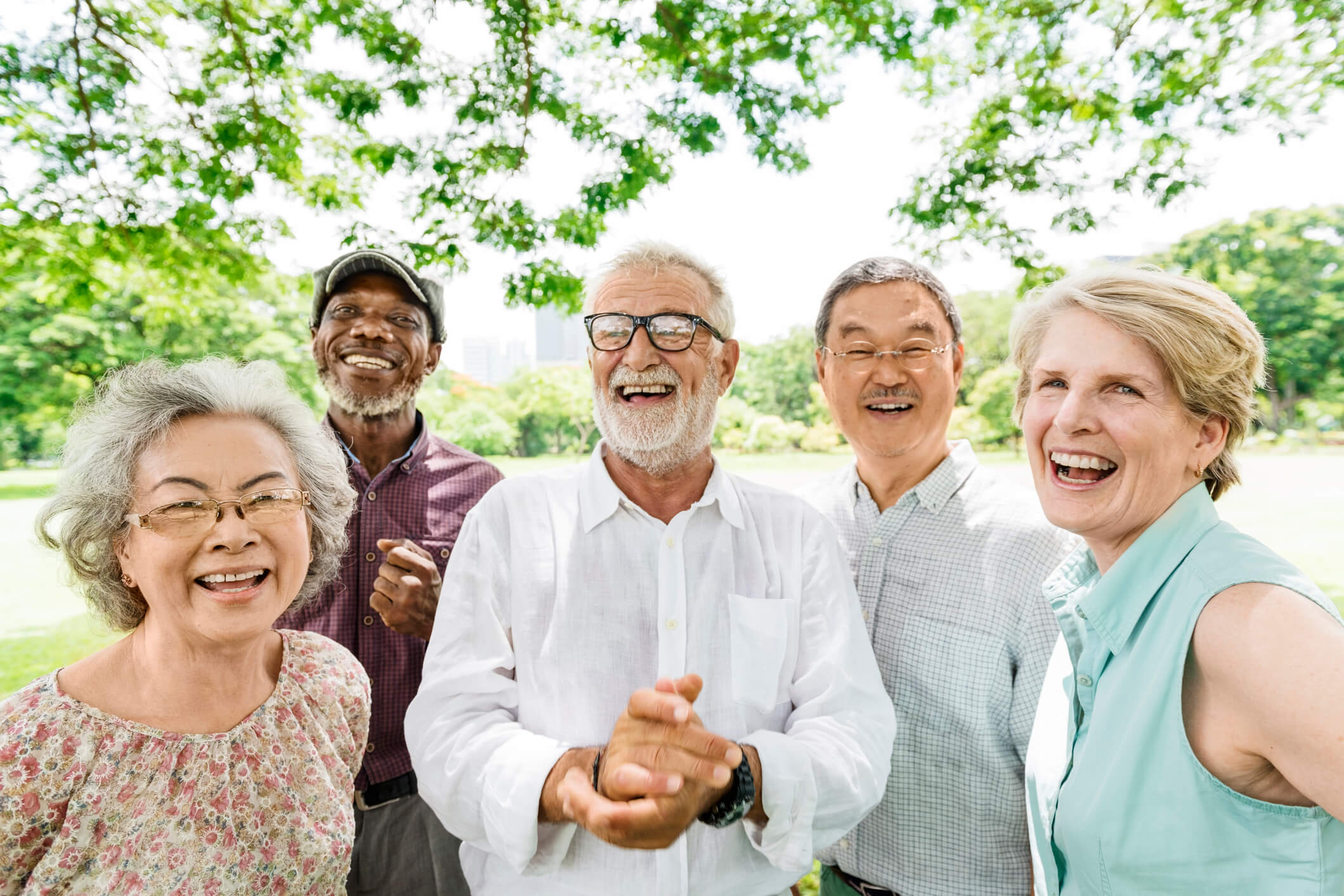 Senior Living Amenities You Can't Get At Home
