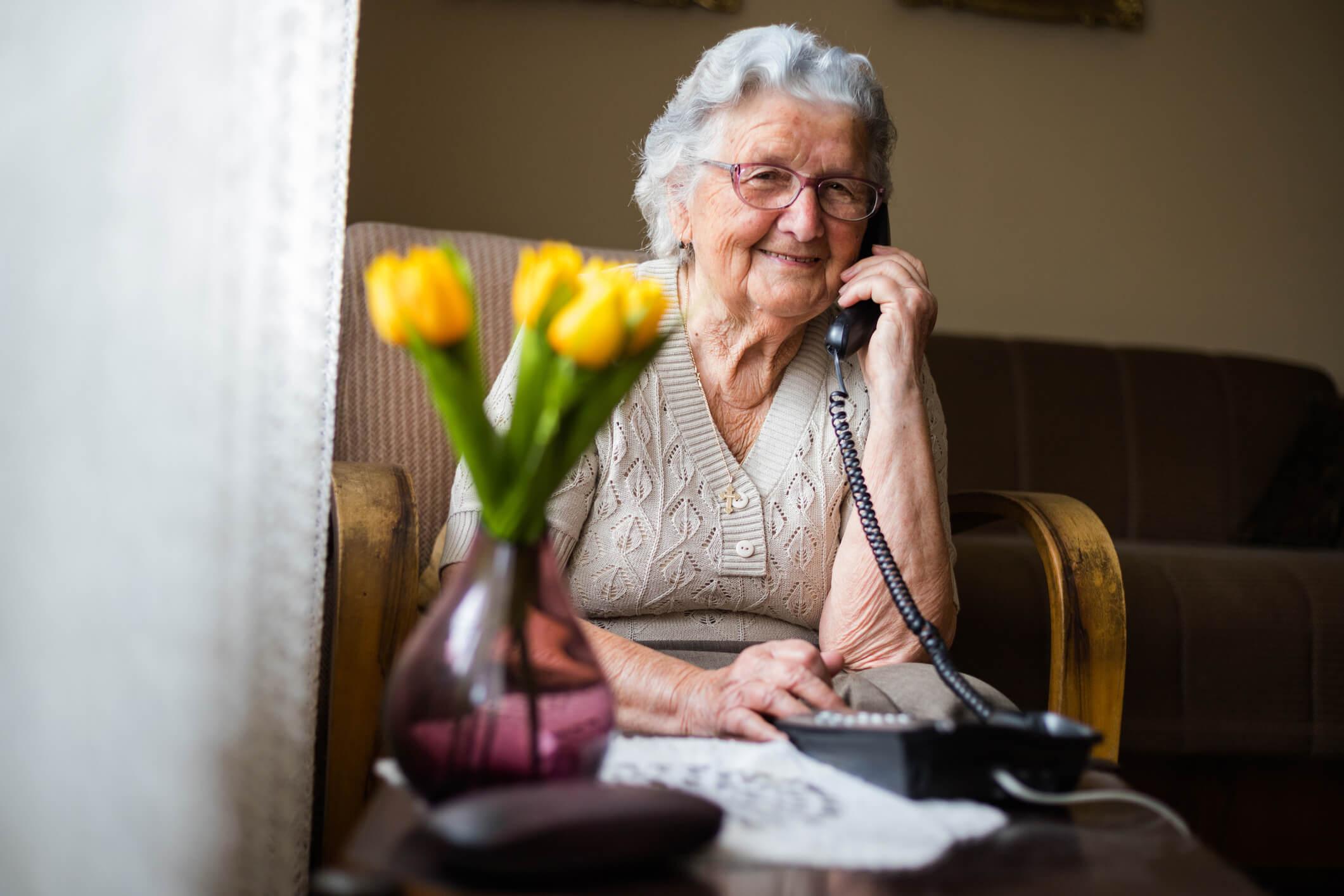 What Makes Dementia Care Different at Arbor Terrace Fairfax
