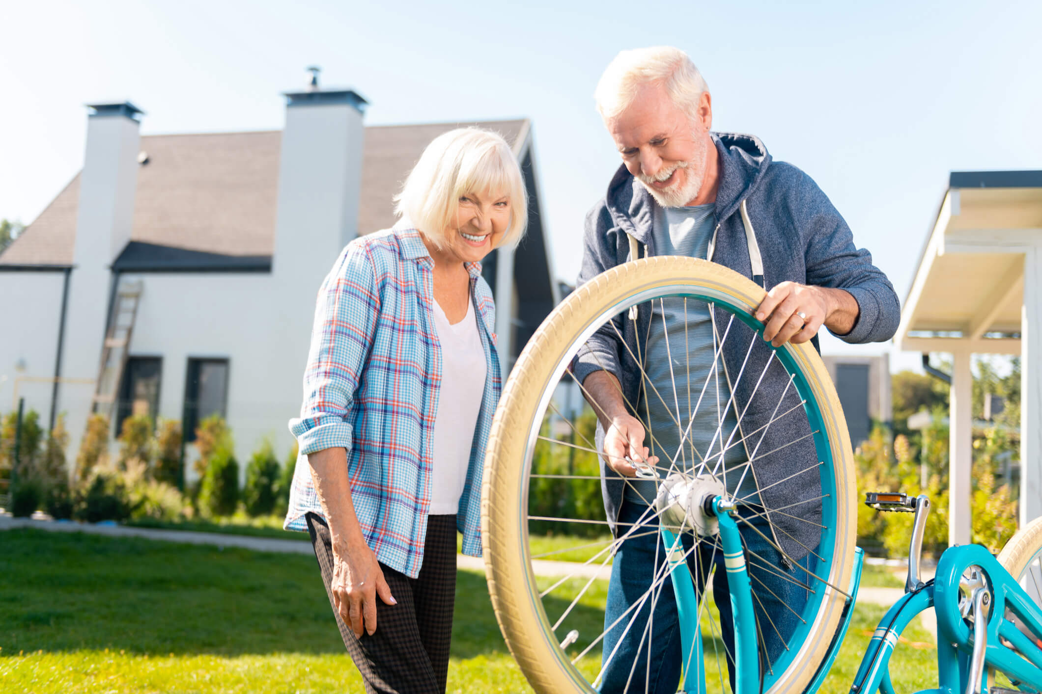 5 Things to Look for in an Assisted Living Community in Fort Worth