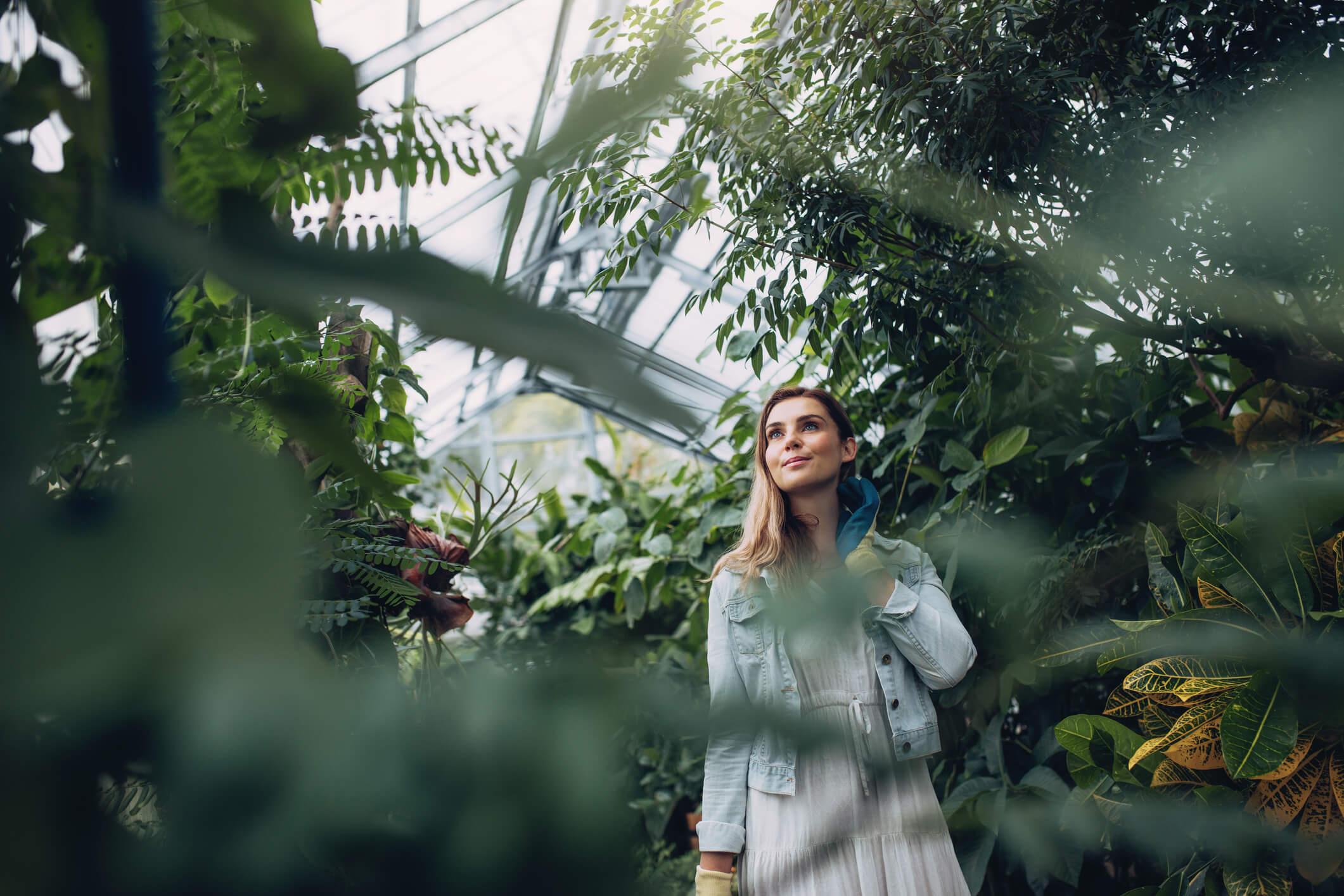 Planning Your Visit to the Atlanta Botanical Garden