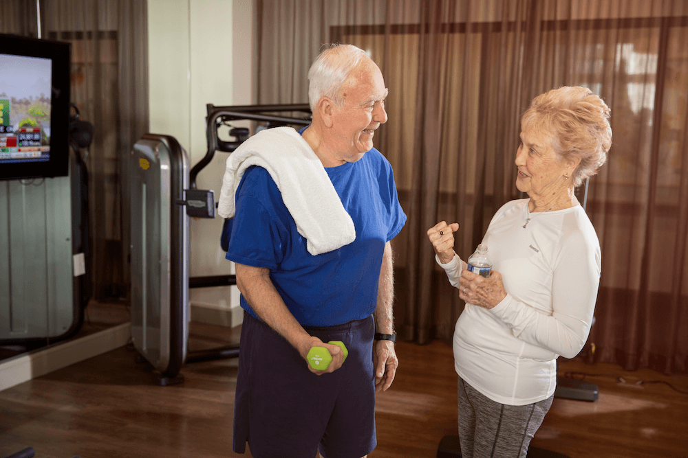 arbor-terrace-mount-laurel-fitness-therapy-rooms