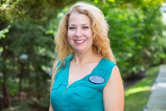 Katie Pastor
