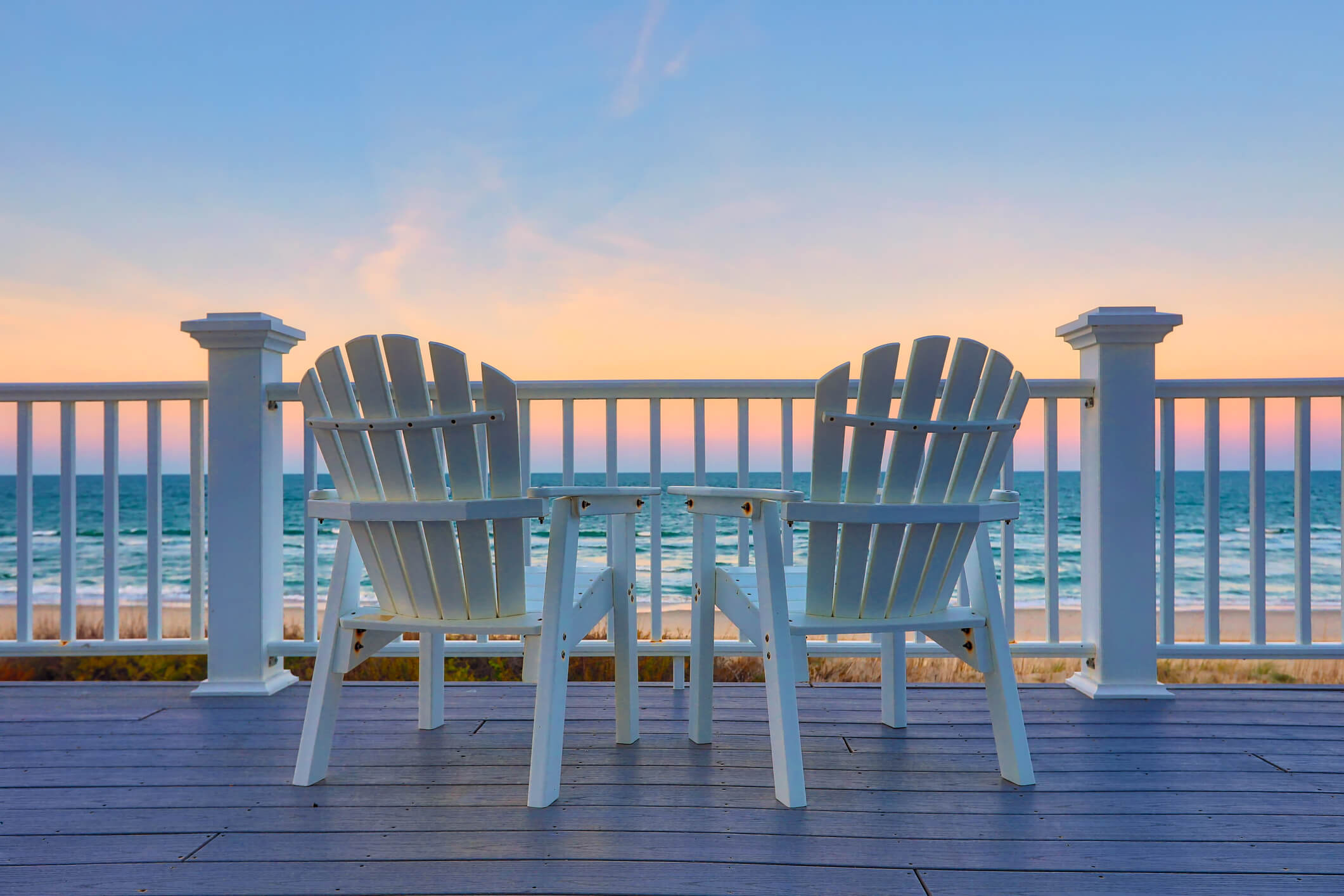 Top 5 Benefits of Moving South for Retirement