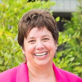 Mary Beth Kane