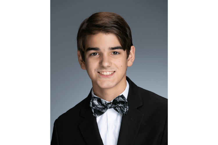 Pianist Performs at Arbor Terrace of East Cobb