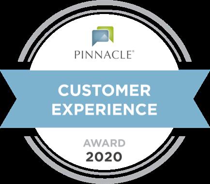 pinnacle-customer-experience-award-2020