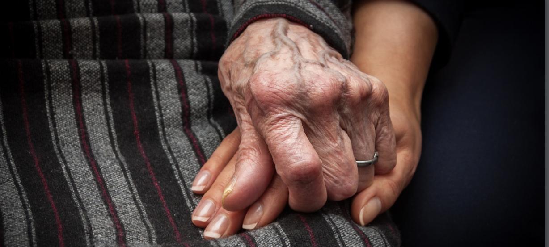 postive dementia care