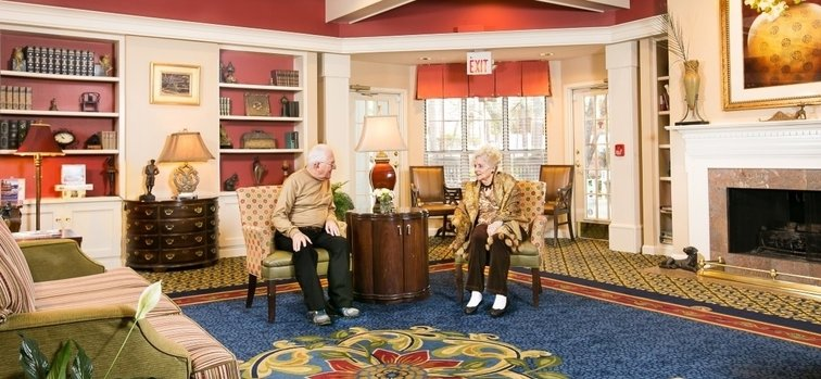 10 Helpful Services for Seniors in Decatur, GA