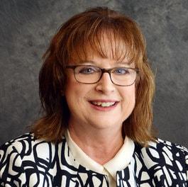 Patti Patterson